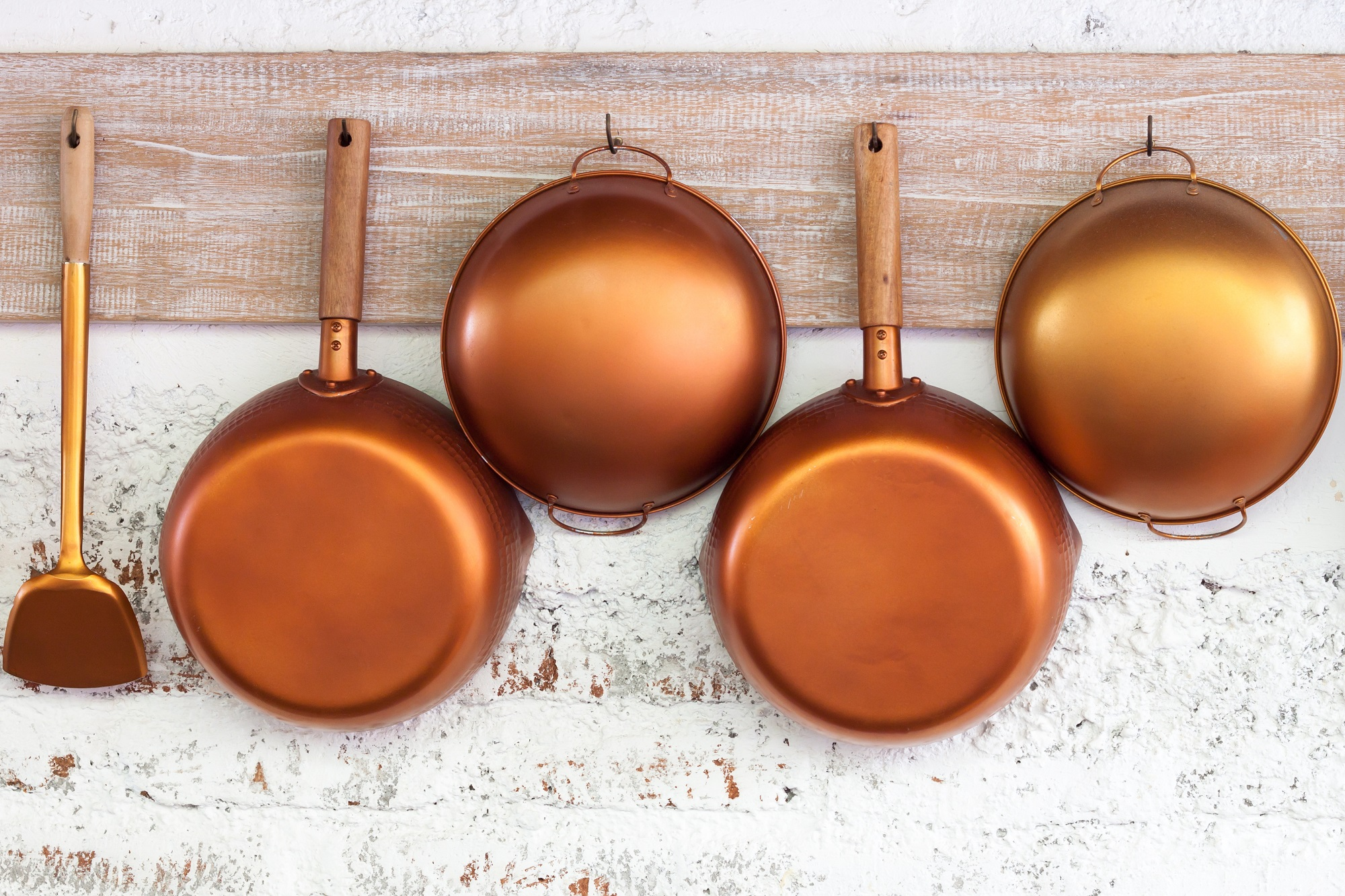 Copper cookware a perfect blend of elegance and for Perfect kitchen cookware