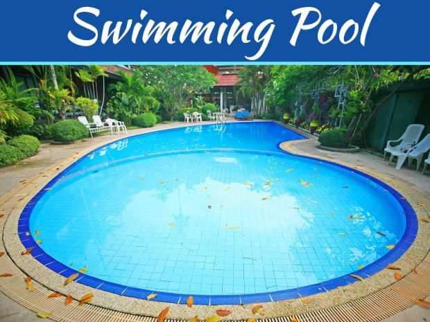 Swimming Pools My Decorative