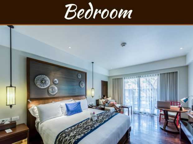 My Private Sanctuary: How to Design the Perfect Bedroom