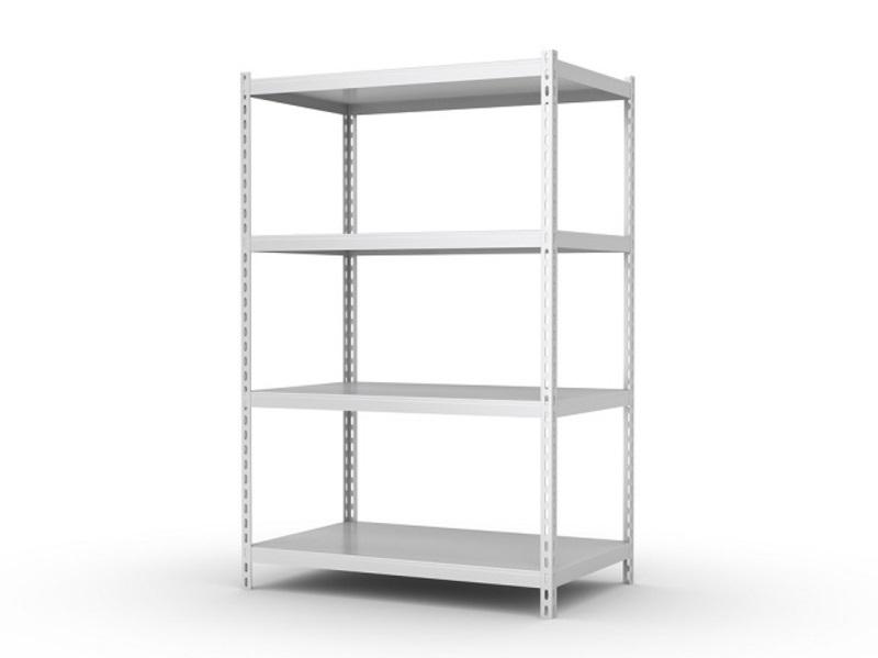 Stable Shelves