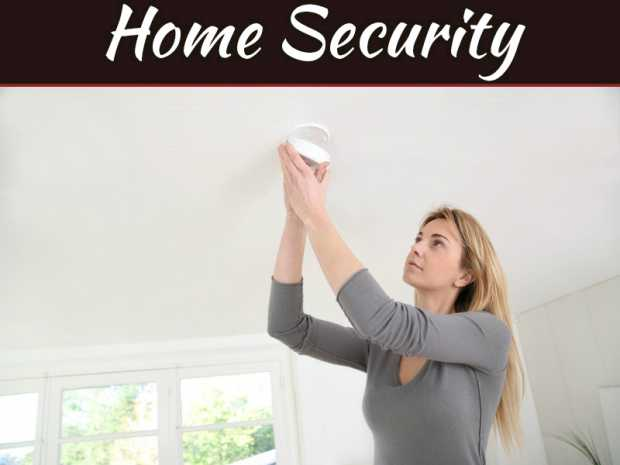 Taking A Safe Route Through Alarm Systems Is Necessary For Home Security