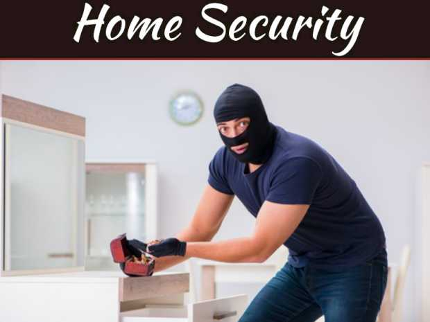 The Domestic Defence - 7 Tips For Improving Your Home Security
