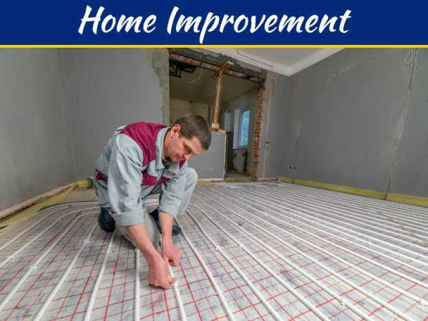 Top 8 Benefits Of Installing Hydronic Heating System