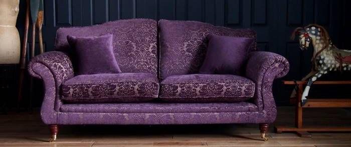 Viscose Sofa