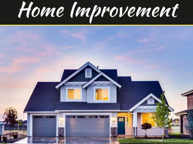 What Makes Acrylic Rendering The Perfect Solution For Your Home