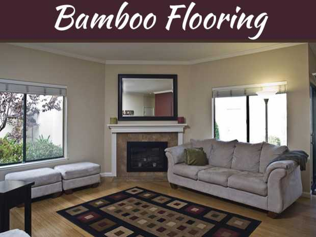 Why Should You Choose Bamboo Flooring For Your Home