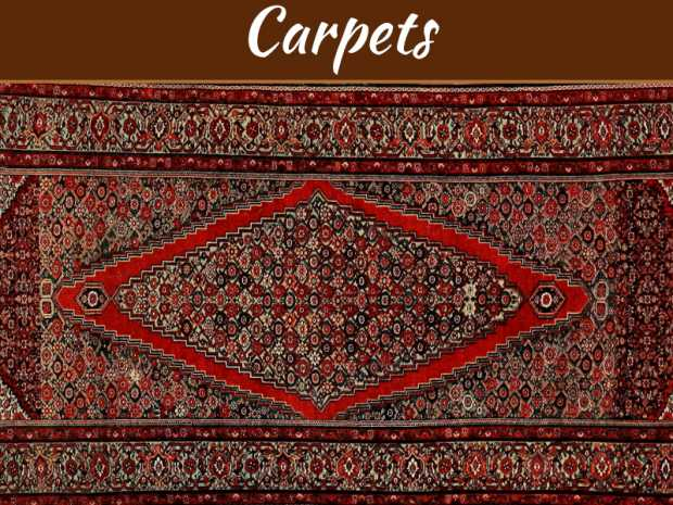 Why You Need A High Quality Oriental Carpet