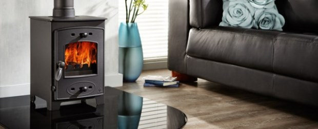 Aarow Acorn 4 Kw Multi Fuel Stove