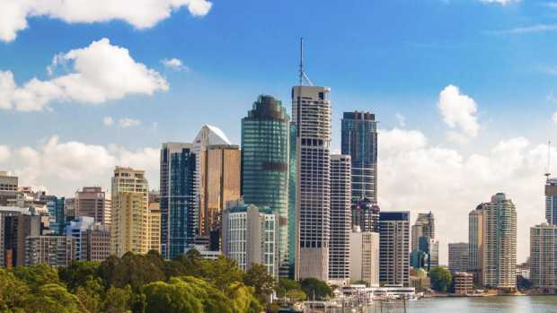 Serviced Office Locations in Brisbane
