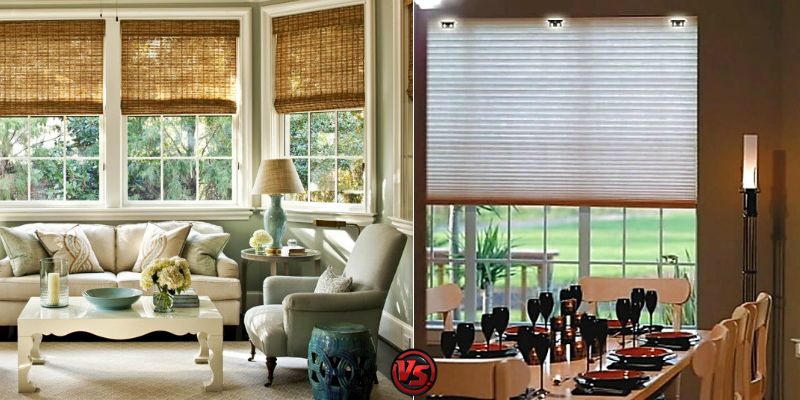 Drapes Curtains Shades Or Blinds Which One Fits Your