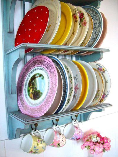 Smart Plate