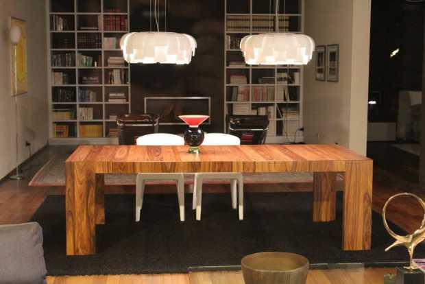 Acous Table