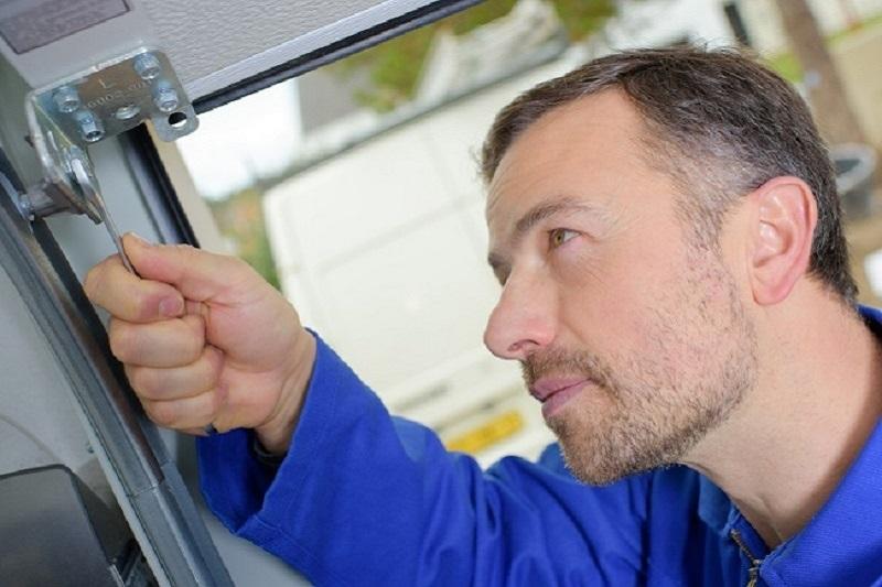 Emergency Release Of Automatic Garage Door Opener