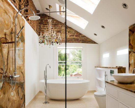 Bathroom Reformation