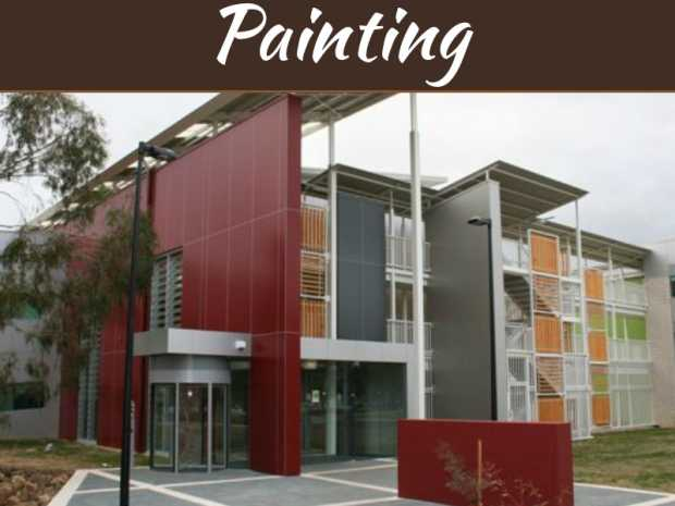 Benefits Of Fluoropolymer Coatings For Architectural Applications
