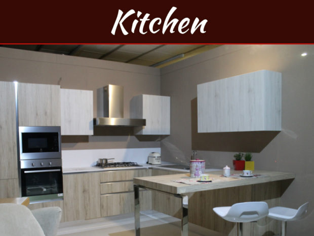 Crafting A Kitchen: 5 Design Tips For Planning Your Next Remodel