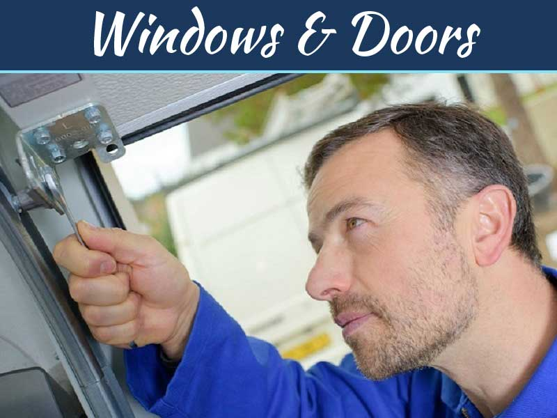 How To Choose The Best Automatic Garage Door Service Provider?