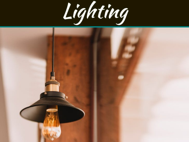 Illuminating Ideas: A Guide To Bring Out The Best Of Your Home Using Lights