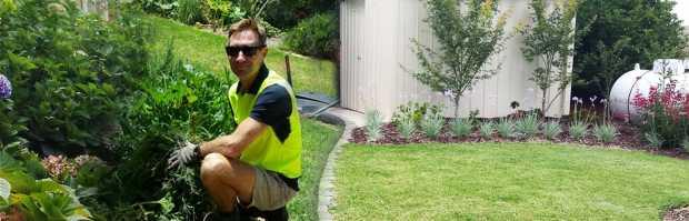 Pitstop Gardening