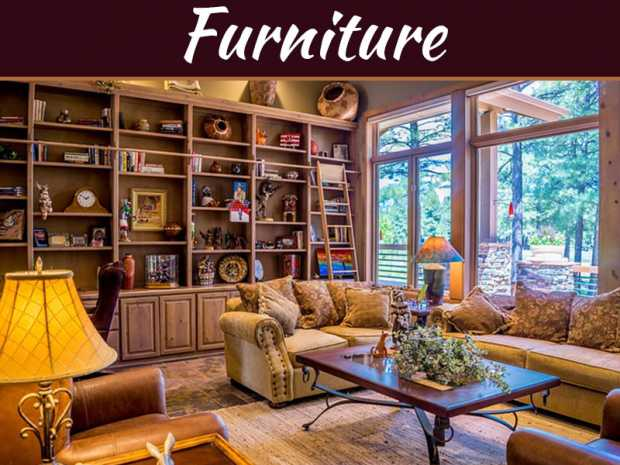 Top Reasons For Choosing Timber Furniture For Your Home