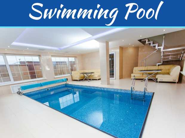 Trends In Pool Design