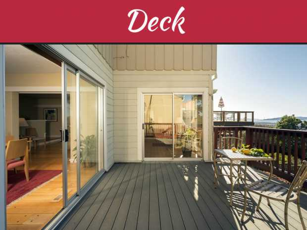 What Is Decking And Aspects To Consider