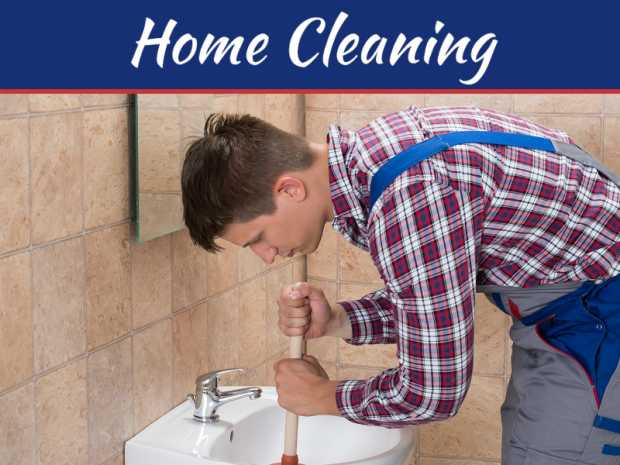 Guide For Homeowners: How To Naturally Unclog A Blocked Drain