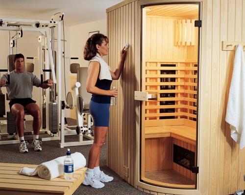 Buy Best Infrared Sauna