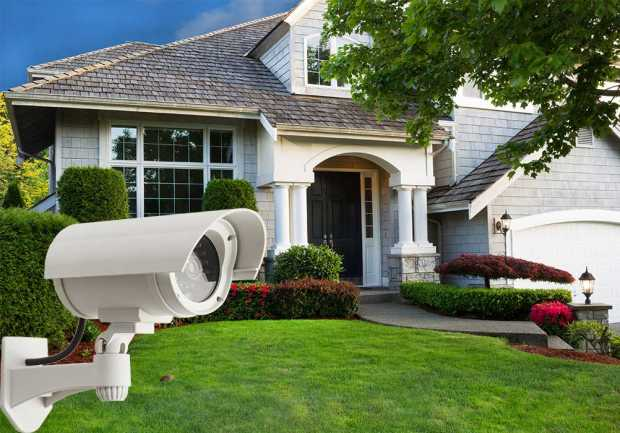 High-Powered Video Surveillance