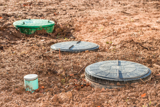 How To Control The Smell From You Septic Tank?