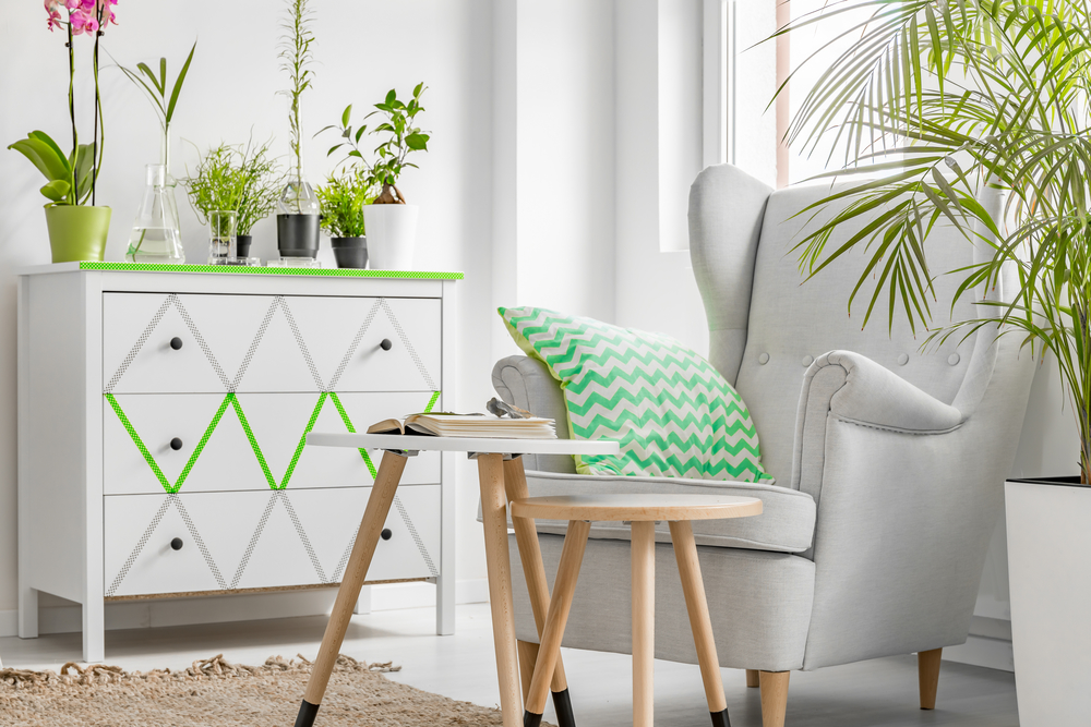 Living Room Decor Trends To Follow In 2018: Predicting The 2018 Interior Design Trends