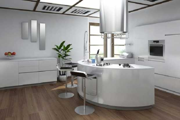 Kitchen Development Ideas