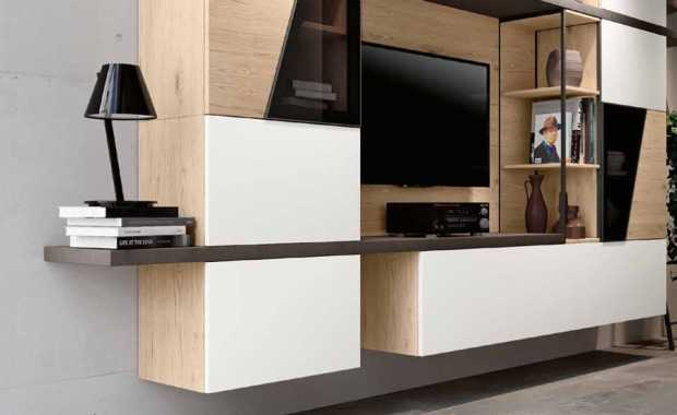 Mitica Living Room Furniture Collection