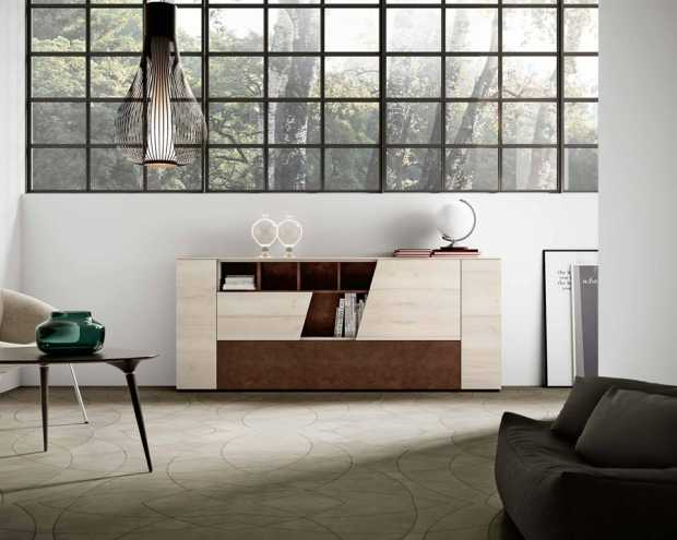 New Models For The Mitica Living Furniture - Distinct Homes
