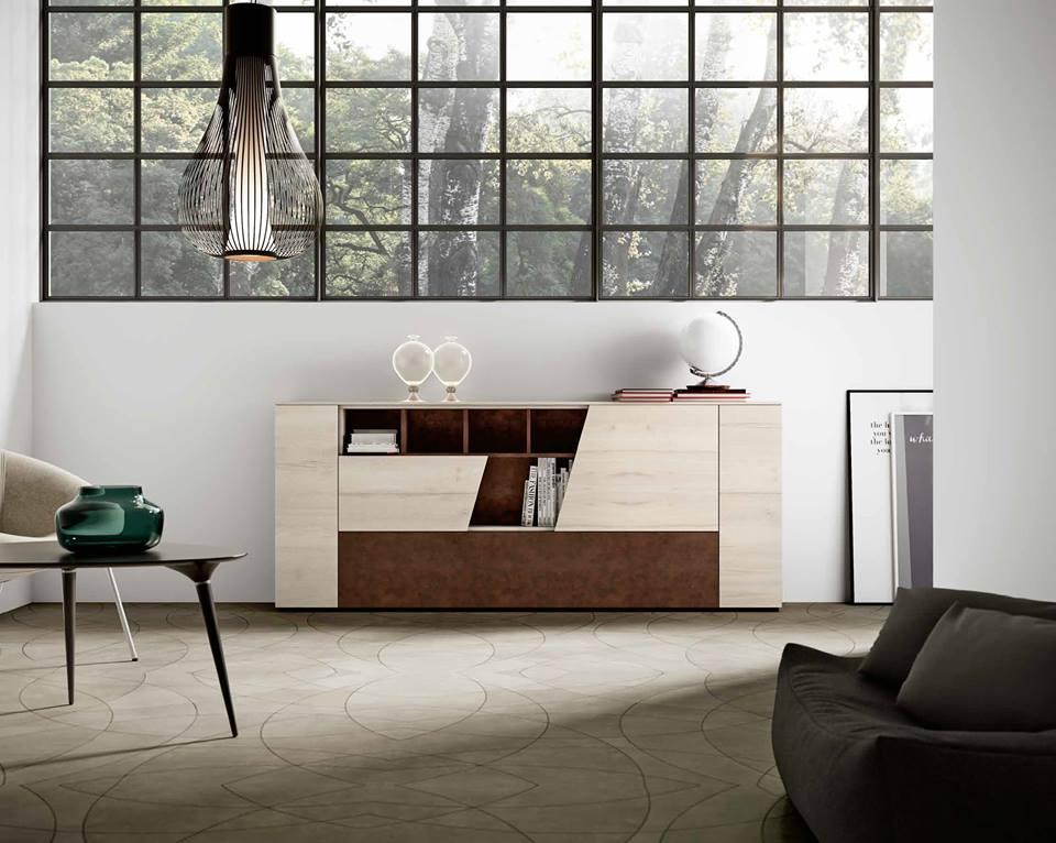 Mitica Living Room Furniture