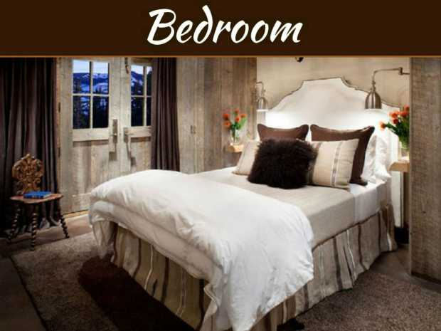 Accent Piece Ideas For A Rustic Interior
