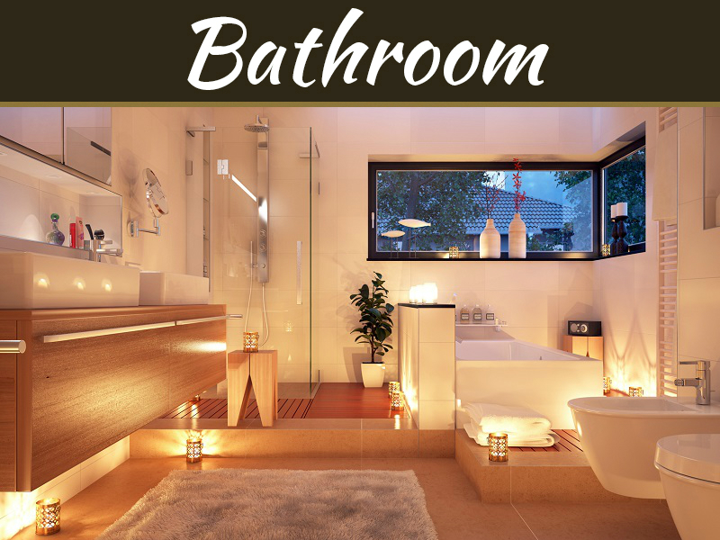 Bathroom Renovations: Things To Keep In Mind