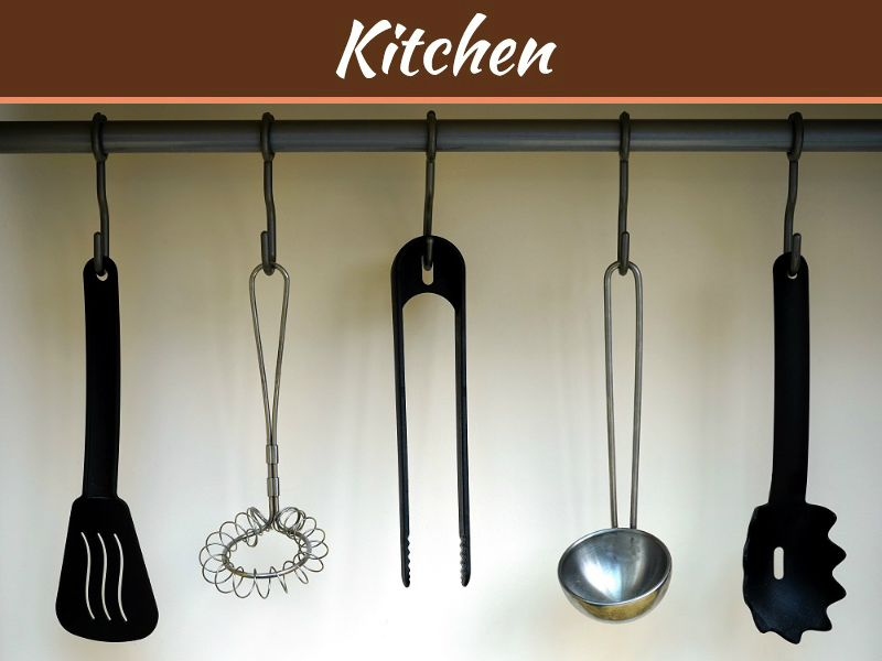 Home Chef Dreams: Top Ideas to Make Your Kitchen Worthy of Gordon Ramsay