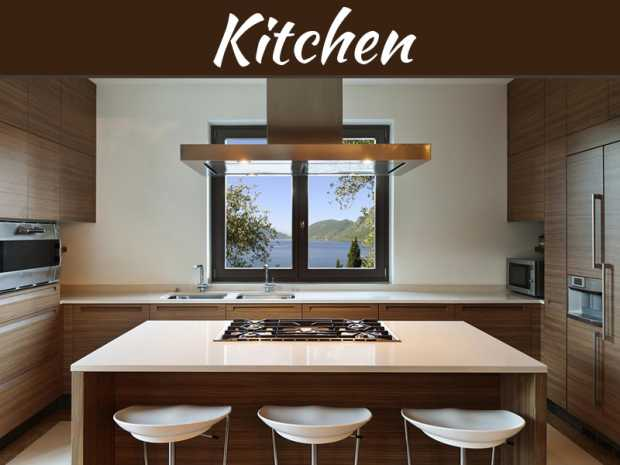 How To Make Your Kitchen Look Bigger And Beautiful