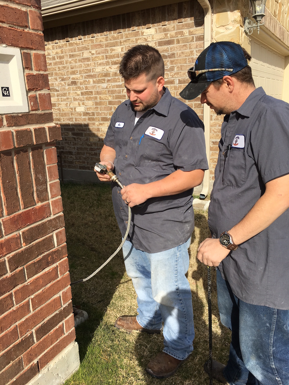 Upgrade Your Older Home's Plumbing Devices