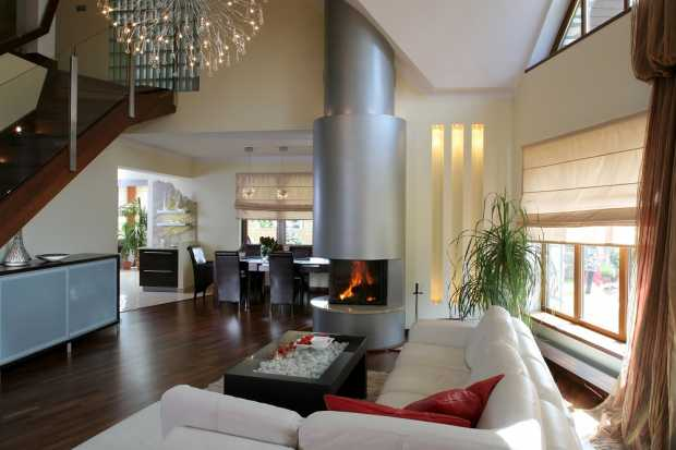 Ideal Fireplace For Your Home