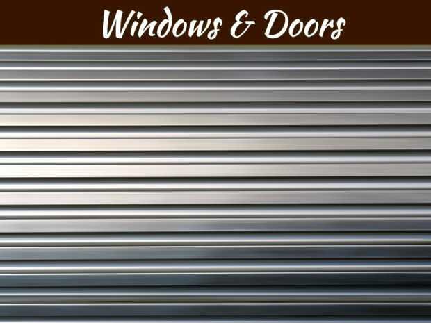 Innovative And Adaptable Aluminium Slat Fence