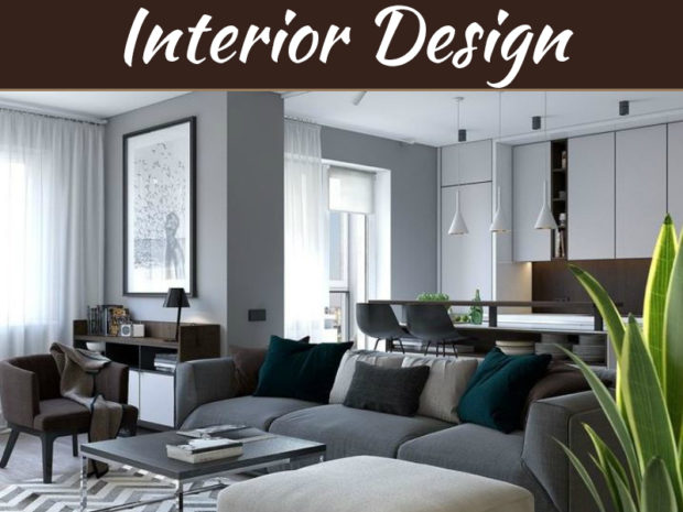 Interior Decorating: How To Give Your Home A More Modern Look