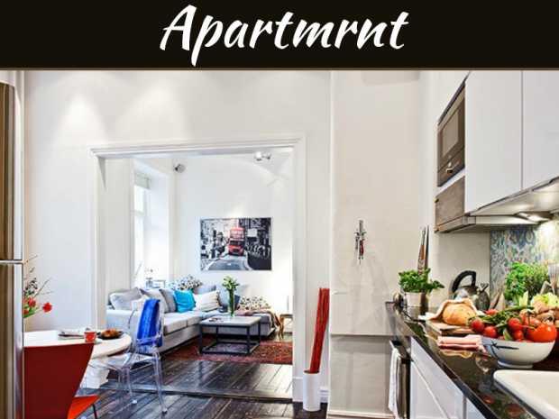 Apartment Design | My Decorative