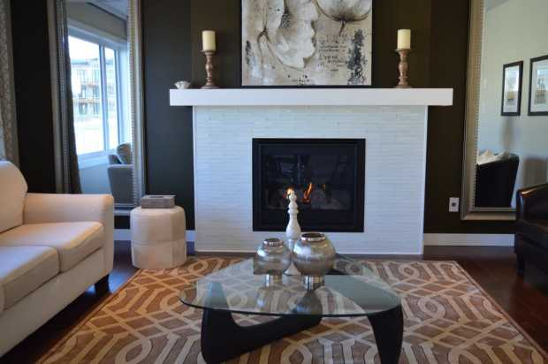 Buy Modern Fireplace Online