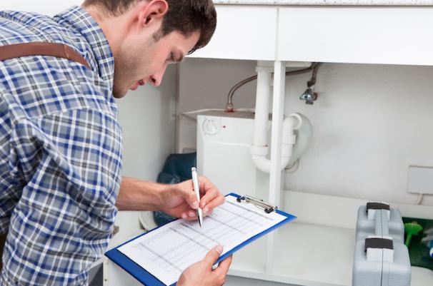 Plumbing Code Inspections