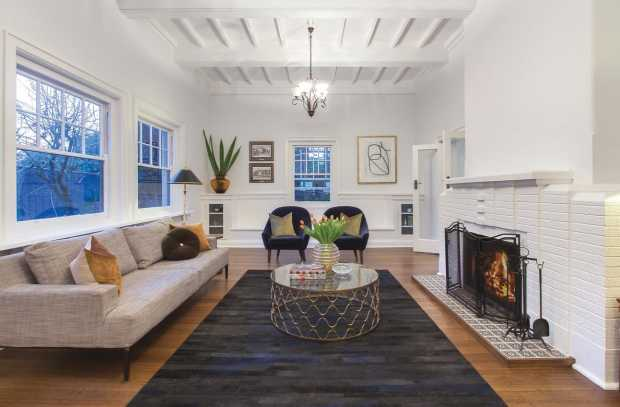 Sparkling Clean Interiors