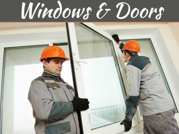 Things To Remember For Window Replacements