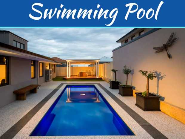 4 Reasons To Invest In Adding A Swimming Pool To Your Property