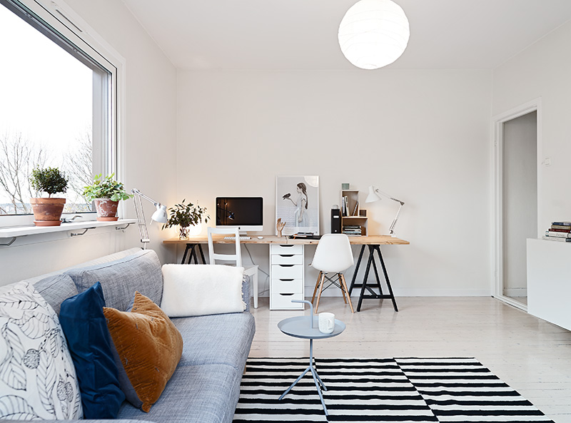 Design Of Your Home Office